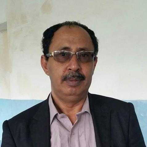 وفاة الشاعر اليمني فيصل البريهي في القاهرة