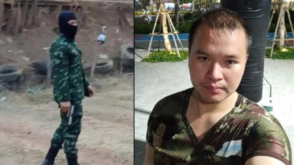 منفذ الهجوم في مدينة ناخون راتشاسيما شمال شرق تايلاند، جاكرابانت توما