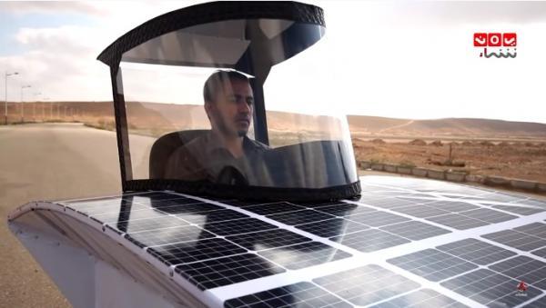 مؤسسة يمنية تقدم اختراعات تذهل العالم وتحصد جوائز عديدة في محافل دولية (شاهد فيديو)