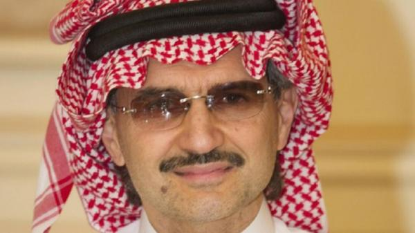 الوليد بن طلال يجدد المطالبة بحذف التاء المربوطة