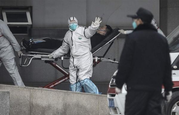 """""""كورونا"""".. سلاح بيولوجي ابتكرته الصين سراً أم طفرة طبيعية؟ علماء يستبعدون هندسة الفيروس وراثياً"""