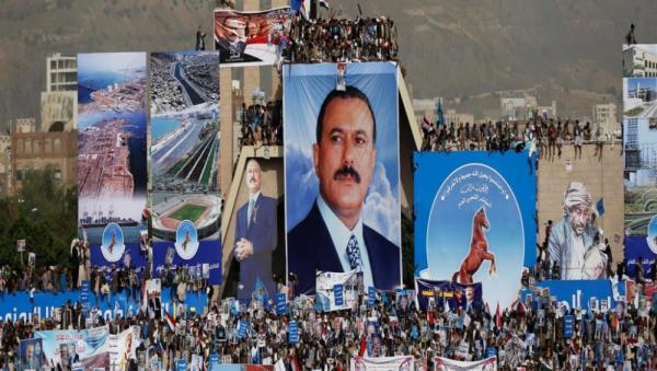 موجة اعتقالات حوثية كبيرة تضرب أتباع صالح بصنعاء وعدد من المحافظات