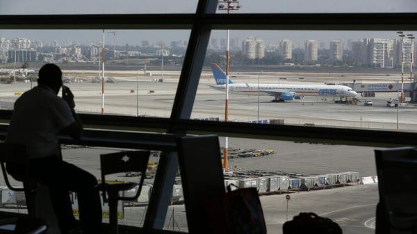 بعد لقاء البرهان مع نتنياهو.. تحليق أول طائرة إسرائيلية  في أجواء السودان