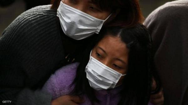 الصين تعلن عن اخبار مبشرة بشأن فيروس كورونا