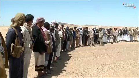 """العرب: اجتماع كبير لقيادات الجيش والتحالف بـ""""العمود الفقري لجبهات طوق صنعاء"""""""