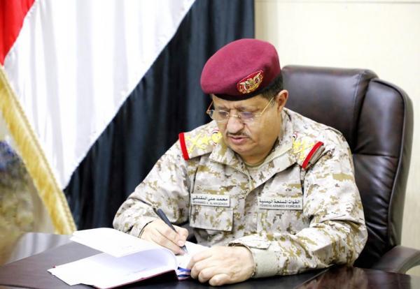 إصابة وزير الدفاع المقدشي ومقتل 7 من مرافقيه في انفجار استهدف موكبه بمأرب