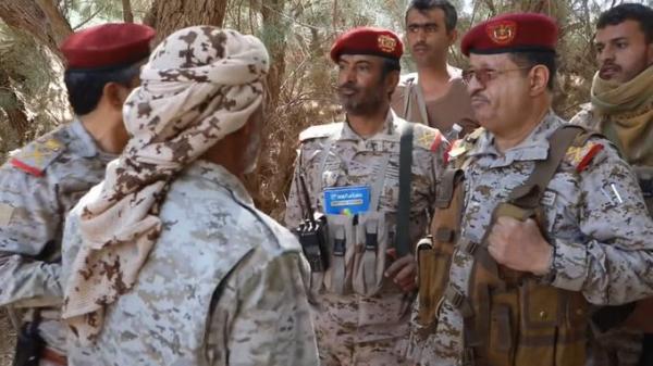 وزير الدفاع اليمني: لا بديل عن تحرير صنعاء وكل الأراضي من الحوثيين