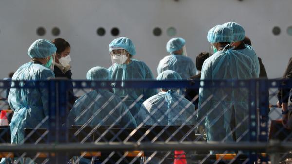 آخر اخبار فيروس كورونا اليوم الجمعة.. وحالات وفاة في اليابان وإيران وكوريا ودخول دولة عربية جديدة
