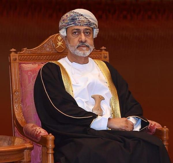 مرسوم عماني بتعديل النشيد الوطني