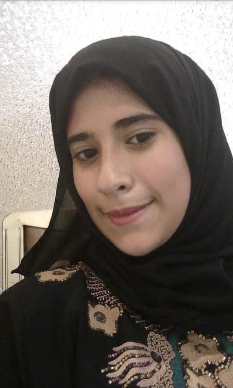 ابحث معنا.. فقدان طالبة في صنعاء ذهبت للمدرسة ولم تعد (صور)
