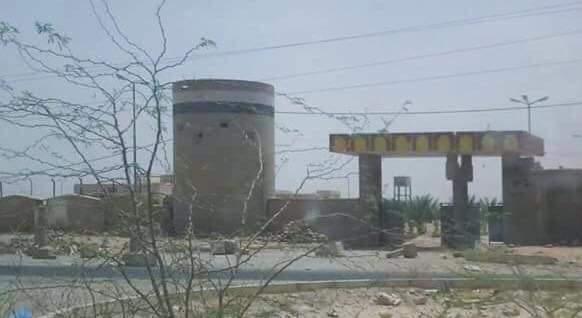 سقوط أكبر معسكرات الشرعية في الجوف بيد الحوثيين.. وسط تقدم كبير باتجاه مدينة الحزم