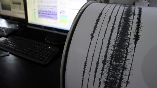 زلزال بقوة 5.8 درجة على مقياس ريختر يضرب شمال غربي إيران