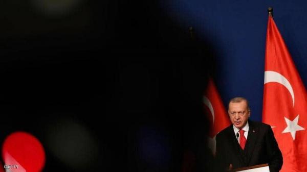 """بلسانه قالها.. أردوغان يكشف لماذا يرسل """"مقاتليه"""" إلى ليبيا؟"""