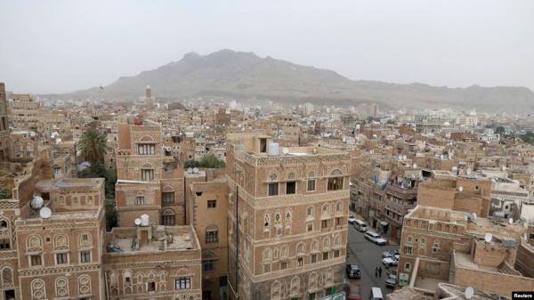 صنعاء تصحو صباح اليوم على وقع جريمة مروعة في منطقة الأصبحي