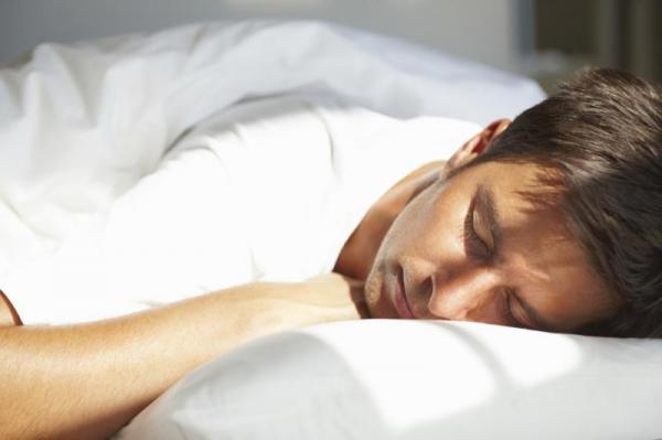 صحيفة: طريقة «4 - 7 - 8» تجعلك تنام في 60 ثانية