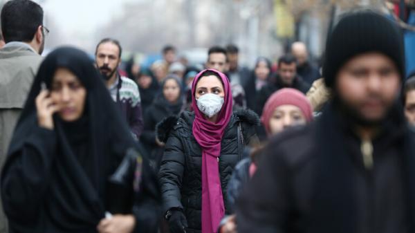 """وزير الصحة الإيراني يكشف عن مصدر انتشار """"كورونا"""" في أراضيه"""