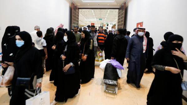 """ارتفاع عدد المصابين بـ""""كورونا"""" في كل من البحرين والكويت"""