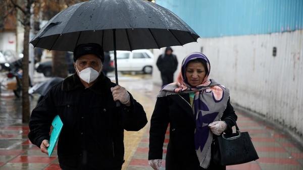 وزارة الصحة الإيرانية : ارتفاع عدد الوفيات بكورونا إلى 26 والإصابات إلى 245