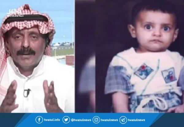 والد المختطف «نسيم حبتور» يروي تطورات قضية ابنه.. ويكشف سر الوشم ويطالب باعادة فحط الDNA (فيديو)