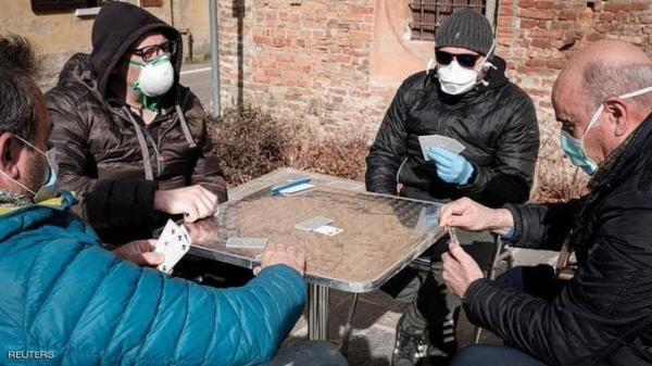 """منظمة الصحة العالمية تعلن رفع مستوى خطورة انتشار كورونا إلى """"مرتفع جدًّا"""""""