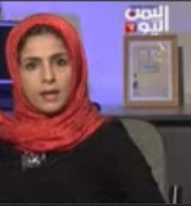 مسلحون حوثيون يختطفون نجل الإعلامية رحمة حجيرة.. فكيف علقت الأم على اختطاف ولدها؟