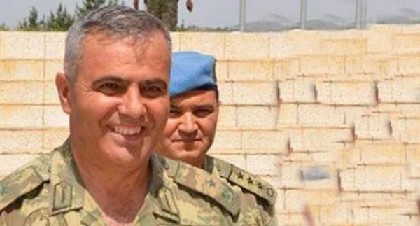مقتل القائد التركي المعروف بالمخلب الأسود في ليبيا (الاسم)