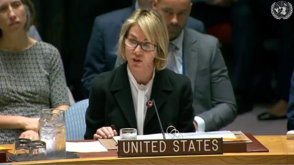 واشنطن تعلق المساعدات إلى مناطق سيطرة الحوثيين بنهاية مارس