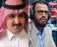 هاني بن بريك يعلق على السفير السعودي باليمن، ويصفه بهذه الأوصاف !
