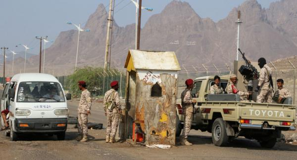 جماعة الحوثي تعلن عن تقدم ميداني والاقتراب من مقر قيادة القوات الحكومية في مأرب
