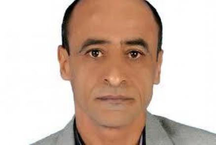 """شاهد آخر ما كتبه الناشط عبدالله فرحان على صفحته بموقع """"فيسبوك"""" قبل اعتقاله بساعات !"""