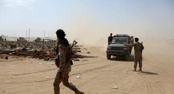 السعودية توجه انتقاد مباشر لقوات الشرعية في اليمن
