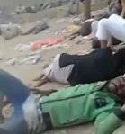 أول حجر صحي من نوعه في العالم موجود عند الحوثيين باليمن (شاهد فيديو)