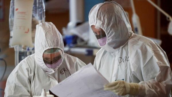 نحو 400 حالة وفاة بفيروس كورونا في إقليم لومبارديا الإيطالي في آخر 24 ساعة
