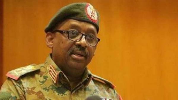 وفاة وزير الدفاع السوداني إثر إصابته بأزمةٍ قلبيةٍ
