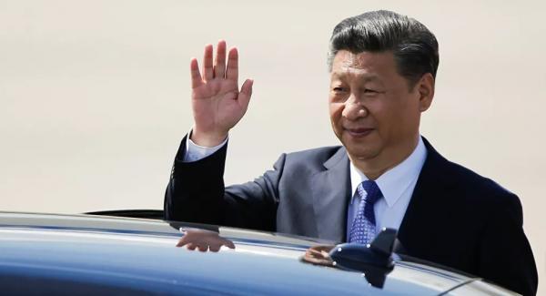 """الرئيس الصيني يوجه رسائل جديدة إلى زعماء العالم بشأن فيروس """"كورونا"""""""