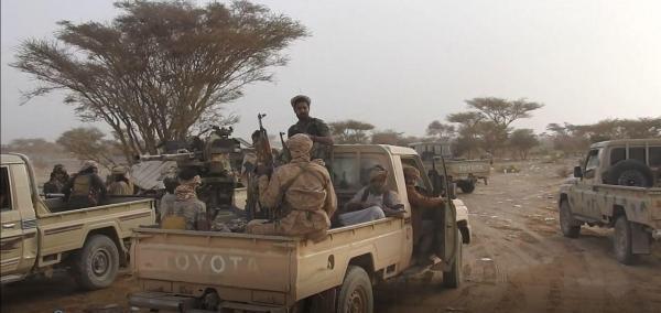 كمائن تسقط العشرات من الحوثيين في الفخ