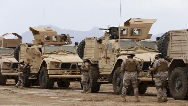 التحالف العربي يؤيد قرار الحكومة اليمنية بوقف إطلاق النار باليمن