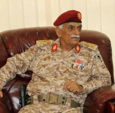 مقتل قائد المنطقة العسكرية الثالثة التابع للحوثيين في صرواح مأرب