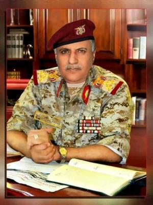 وفاة مفاجئة لمسؤول رفيع في وزارة دفاع الحكومة الشرعية
