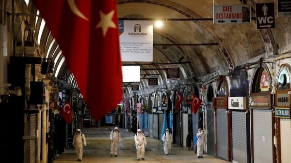 كورونا.. تركيا تسجل 23 وفاة و1815 إصابة خلال 24 ساعة