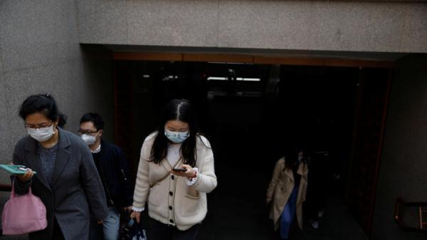 اخبار سارة من الصين بشأن كورونا