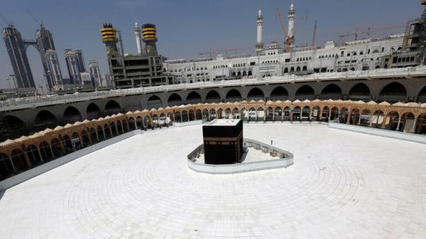 المملكة تدعو مسلمي العالم للتريث قبل وضع أي خطط خاصة بالحج أو العمرة بسبب كورونا