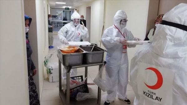 """تسجيل 46 حالة وفاة بـ """"كورونا"""" في تركيا خلال يوم.. والإصابات ترتفع إلى 13.531"""