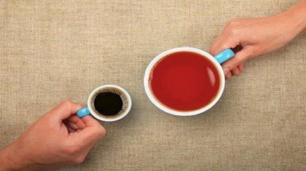هل الشاي والقهوة مضران أثناء المرض؟.. مختصة صحية تجيب !