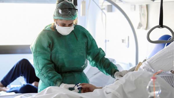 تركيا تسجل 69 حالة وفاة جديدة وهولندا تسجل 134 بكورونا