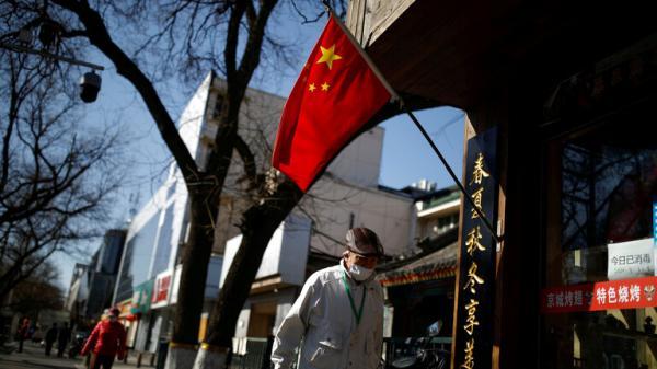 """الصين تصف تصريحات المسؤولين الأمريكيين عن بياناتها حول كورونا بالـ """"وقحة"""""""