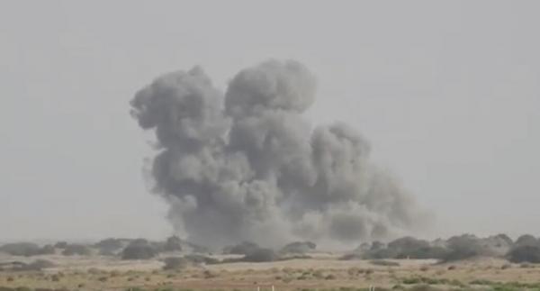 التحالف والشرعية يردان على مقتل قائد اللواء 310 بقتل قائد حوثي كبير (الاسم)