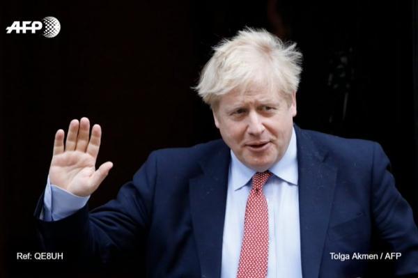 عاجل: إدخال رئيس الوزراء البريطاني بوريس جونسون العناية المركزة بسبب كورونا (رسمي)