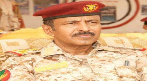 عاجل: الإعلان عن وفاة العميد الركن أحمد علي