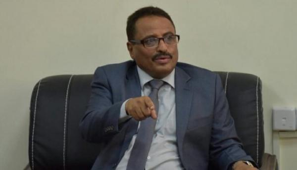 الجبواني يتهم رئاسة الحكومة بالعمل خارج الدستور وانهم يطلبون «رأسه»